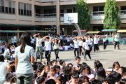 HFA CONDUCTS ITS ANNUAL EARTHQUAKE DRILL